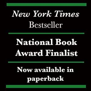 National Book Awards Finalist