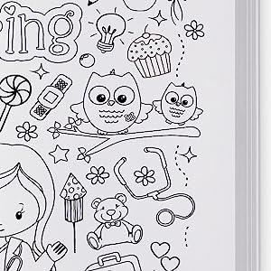 Lots of Doodles