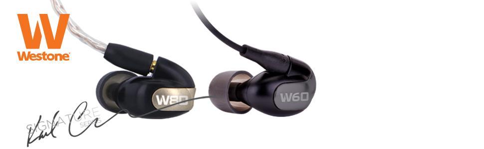 W Sigunatureシリーズ W80&W60