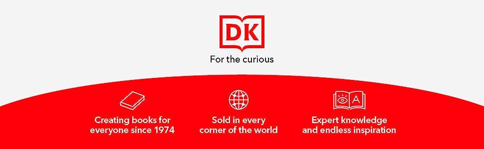 DK Publishing Books History