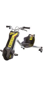 Razor: Triciclo; Triciclo de Derrape; Triciclo eléctrico