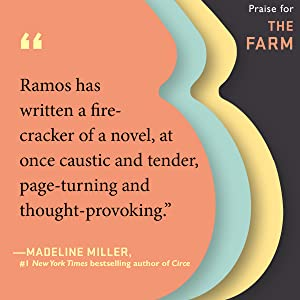 the farm;summer reading;book club;beach reads;gifts for mom;women's fiction;new in literary fiction