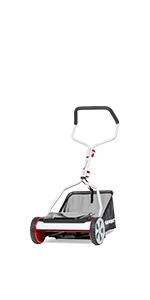 Sprint 410RM cylinder mower