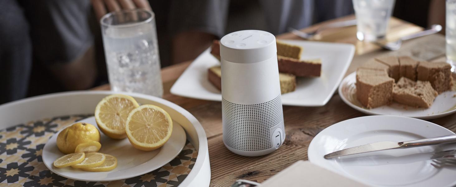 SoundLink Revolve Bluetooth speaker