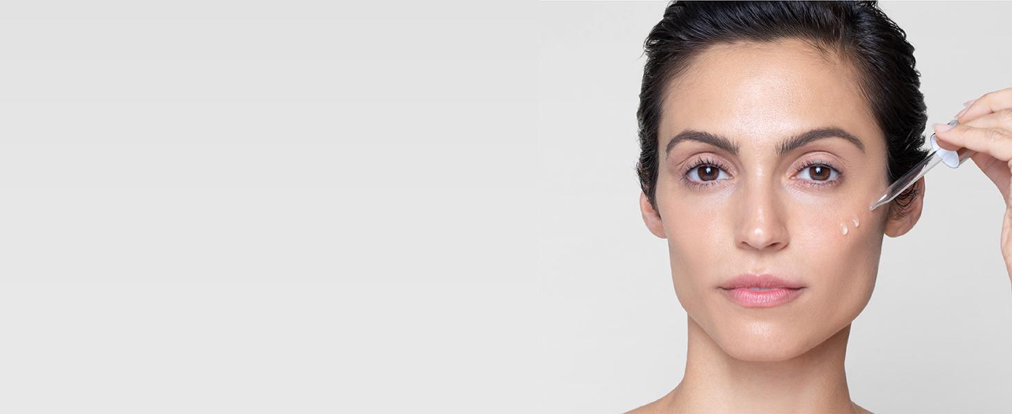 hyaluronic acid serum for the face, hyaluronic acid serum for the skin