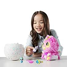 hatchimal, hachibaby, toys for girls, babydoll, interactive toys, accessories, games for girls