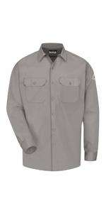 98f756a6a6fd iQ Series Endurance Men s Work Shirt · 7 oz. Dress Uniform Shirt · 7 oz. Work  Shirt
