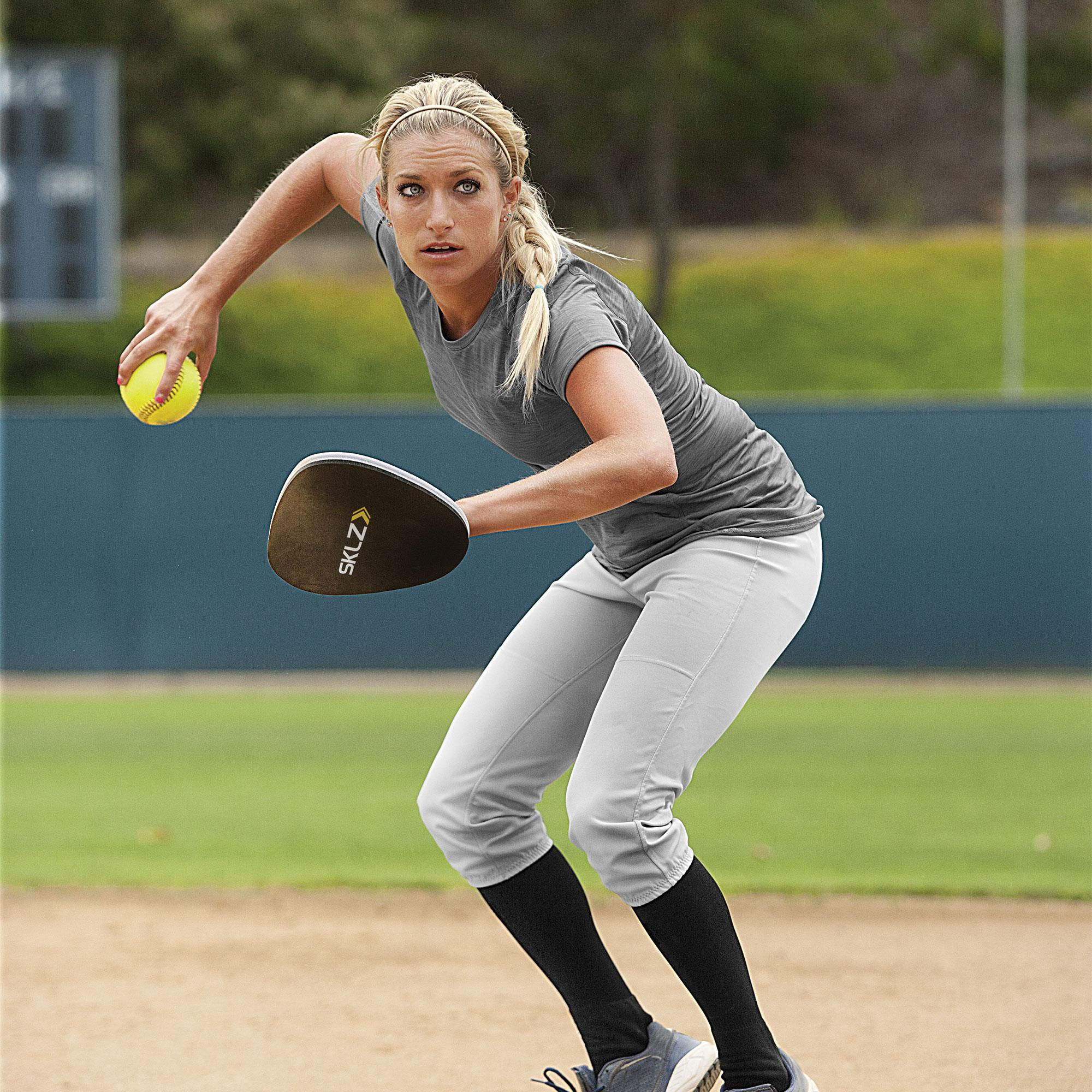Amazon Com Sklz Softhands Baseball And Softball Fielding