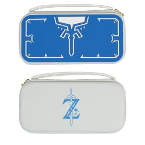 PDP Nintendo Switch Zelda Breath of the Wild Starter Kit