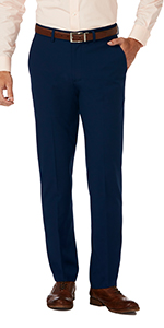 JM Haggar, JM Haggar dress pants, dress pants, 4 way stretch pants, slim fit pants, slim fit