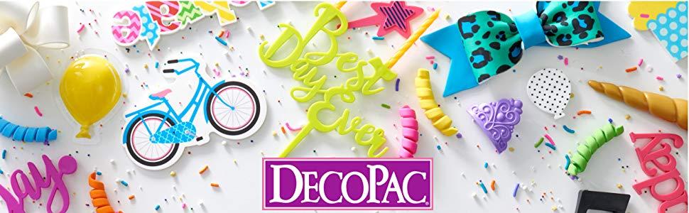 Decopac banner