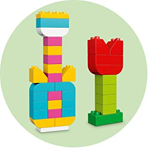 bloques de lego, set de construcción