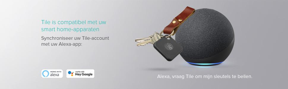 Smart Home Devices, Alexa, Google, Sync