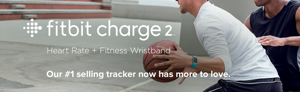 Charge 2, heart rate, fitness tracker