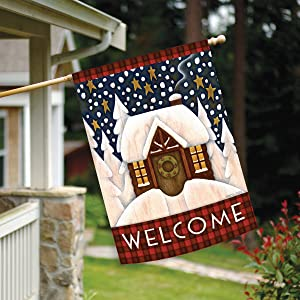 colorful;bright;vibrant;seasonal;season;white;beige;red;checker;squared;banner
