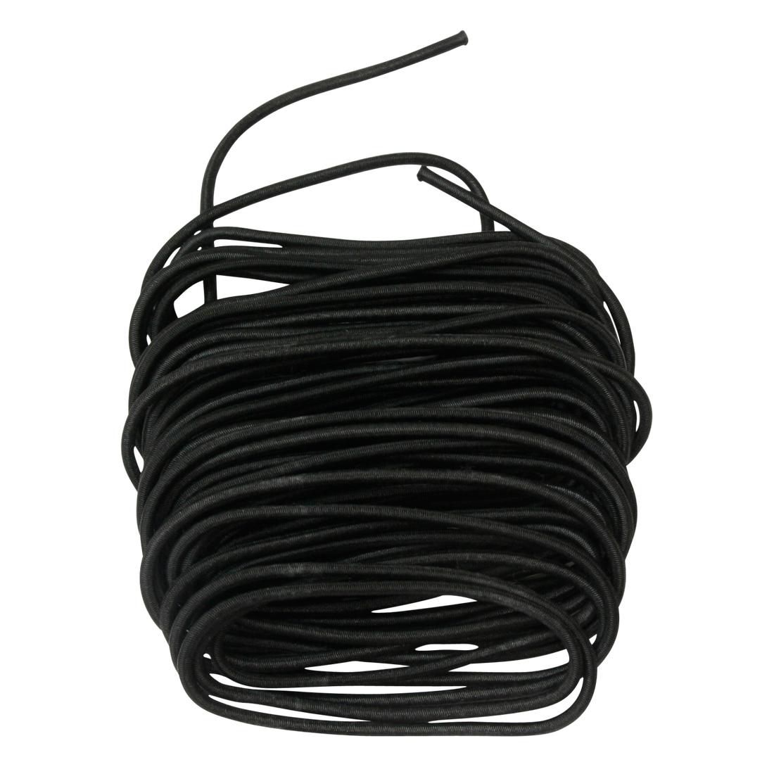 Campfrei Zeltstangen-Verbindungsgummi Elastic /Ø 3 mm x 10 Meter Gummiband Elastikband zur Verbindung von Zeltstangen