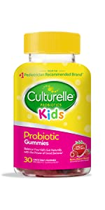 Culturelle Kids Gummies