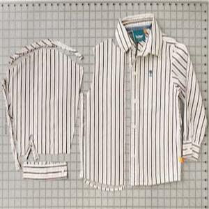cut clothes, quilt prep, memory quilt