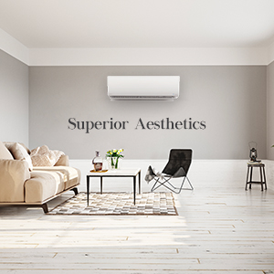 AC for Living Room