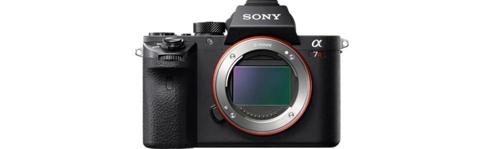 Sony Alpha ILCE7RM2B - Cámara EVIL Full Frame de 42.4 MP ...