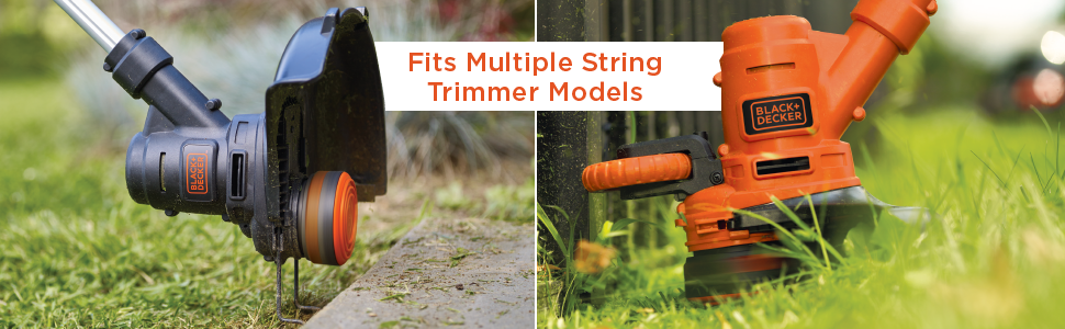 Fits Multiple String Trimmers