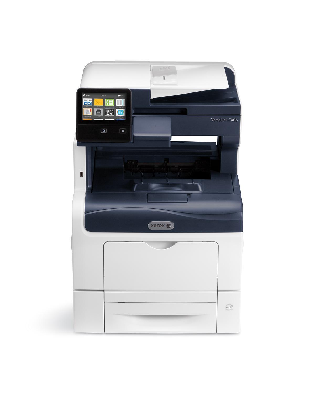 Xerox color laser printers - Xerox Versalink C405 Dn All In One Color Printer
