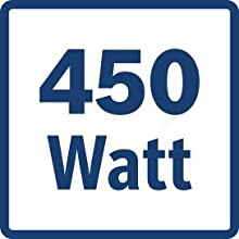 450 W