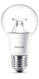 LED luster WarmGlow 40W cap:E14 · LED candle WarmGlow 60W cap:E14 · LED bulb WarmGlow 40W cap:E27 · LED bulb WarmGlow 60W cap:E27 · LED candle WarmGlow 25W ...