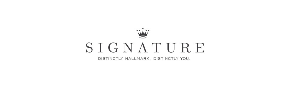 Hallmark Signature offers stylish amp; trendy gift wrap supplies that add an impressive touch to gifts