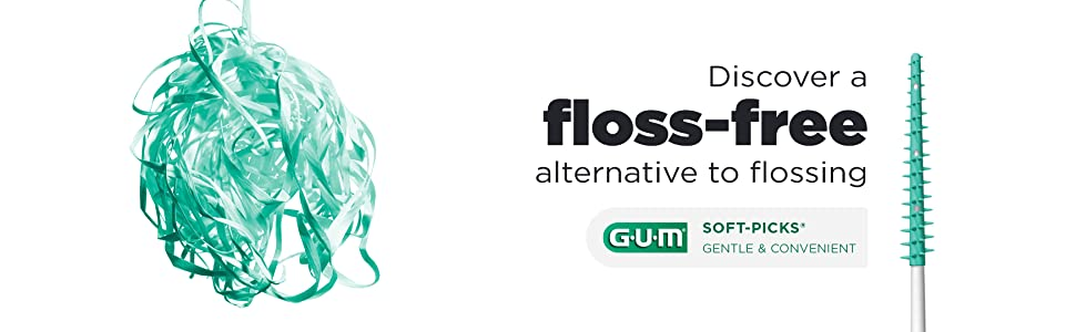 floss flosser alternative