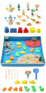 Play Sand Kit