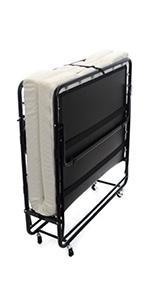 Amazon Com Milliard Diplomat Folding Bed Twin Size