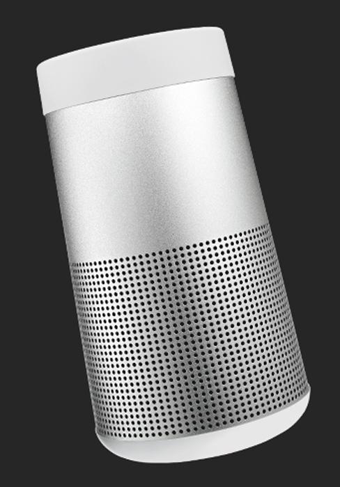 Bose ® SoundLink Micro Bluetooth-Lautsprecher schwarz: Amazon.de ...