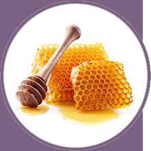 Honey & Vitamin E