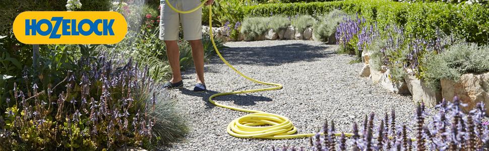 hozelock ultimate garden hose