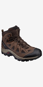 men's backpacking boot
