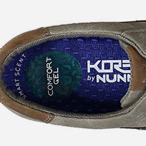Footbed, Technology, Comfort