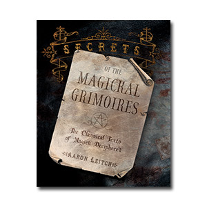 COMPLETE 1-2-3 BOOK OF PRACTICAL MAGICK Finbarr Occult Grimoire Jason Pike *
