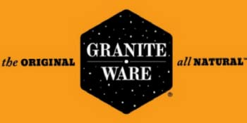 Granite Ware by Columbian Home Products