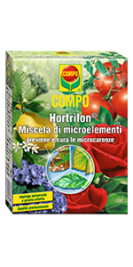 Concime microelementi