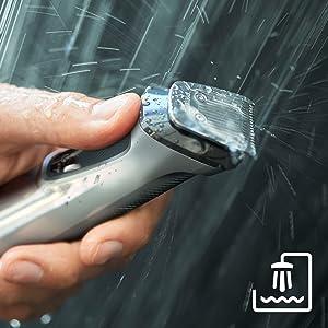 showerproof