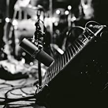 SM7B Instrument Microphone