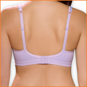 Warner's Women's Easy Does It No Bulge Wire-Free Bra at ...