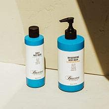 baxter skin products