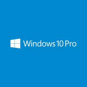 Windows10 Pro選択可能