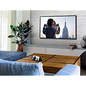 Sync your Samsung TV to your compatible smartphone