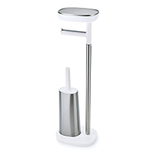EasyStore™ Plus Standing Toilet Paper Holder