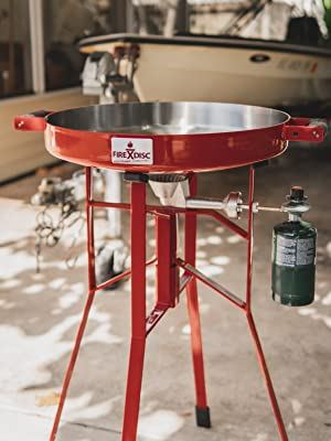 FireDisc 36-inch Portabel Cooker