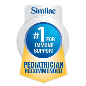 pediatrician recommended