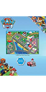 Marvel Universe Superheroes Area Rug · Disney Cars3 HD Lightning U0026 Cruz Game  Rug Set · Disney Girls Toy Rug Carnival   Princess Teacup Play Set ...